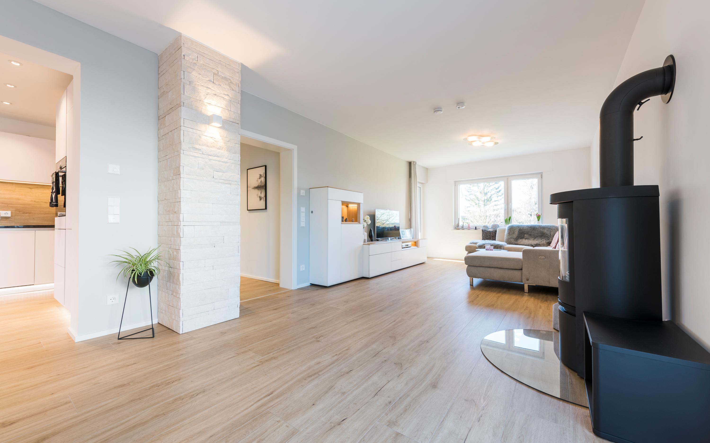 Wir Planen Den Umbau Ihrer Wohnräume Und Koordinieren Die Ausführung Aller  Modernisierungsarbeiten.