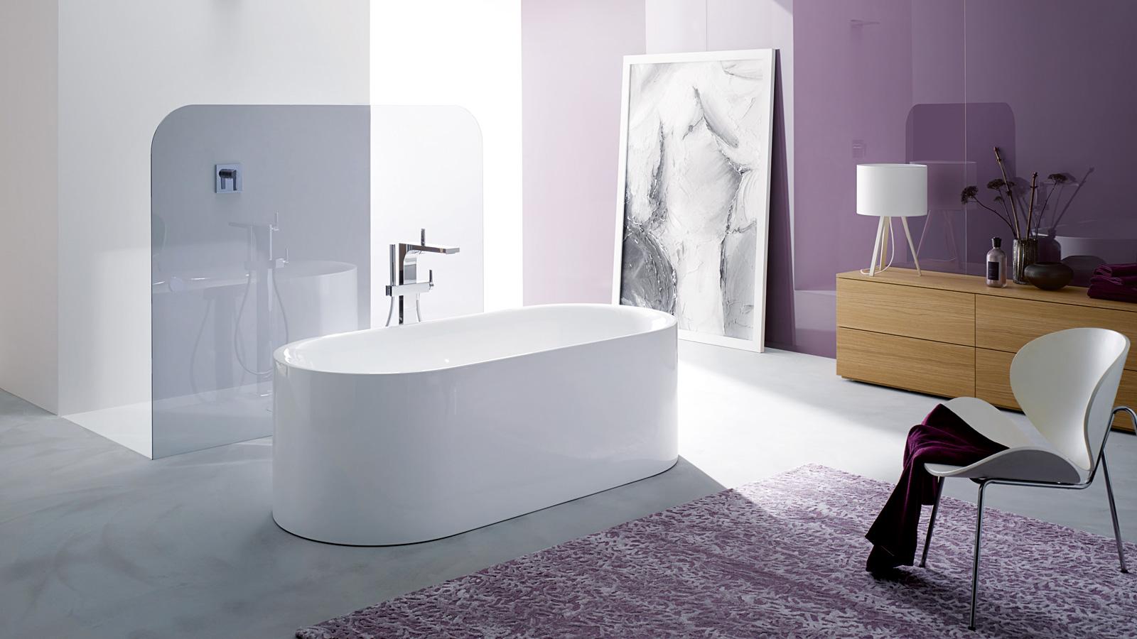 Jede Badmodernisierung Beginnt Mit Einer Vision. Mit Ihrer Vision. In Ihrem  Kopf. Wir Badplaner Haben Auch Visionen, Wie Ein Qualitätvolles Neues Bad  ...
